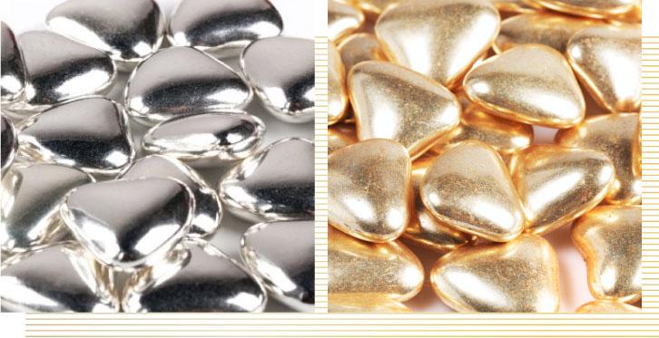 Confetti-cuori-argento-e-oro