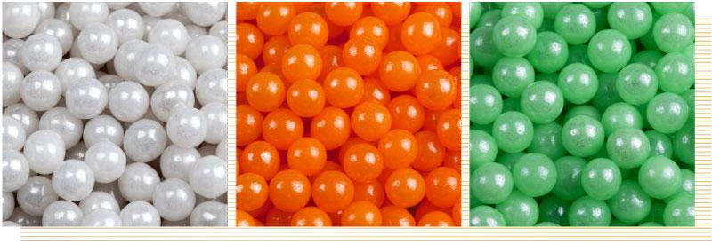 Decorazioni-sferiche-GLOSSY-oro-rosso-verde