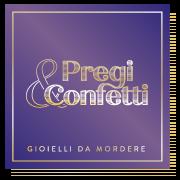Pregi & Confetti Logo